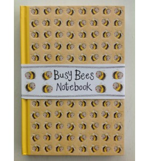 JRNL/Busy Bees  SM