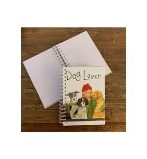 JRNL/Dog Lover
