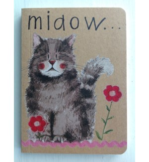 NOTEBOOK/Miaow SM