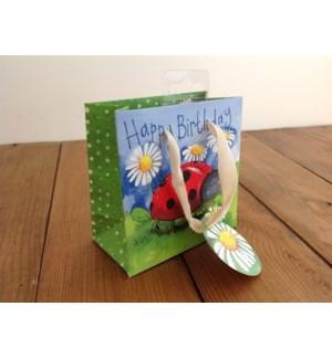 GIFTBAG/Little Ladybird S