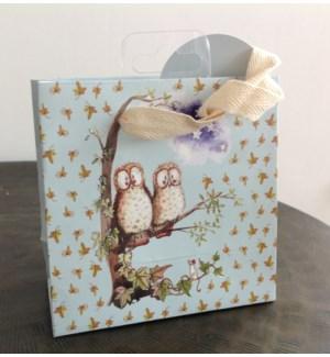 GIFTBAG/Owls SM