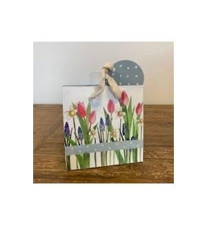 GIFTBAG/Spring Flowers
