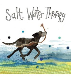 ED/Saltwater Therapy