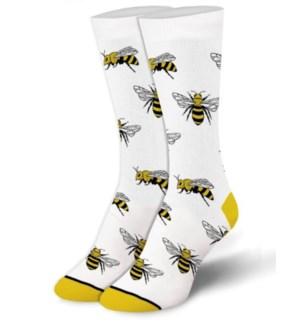 SOCKS/Bees