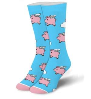SOCKS/When Pigs Fly