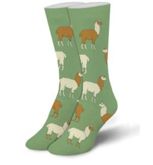 SOCKS/Llamas