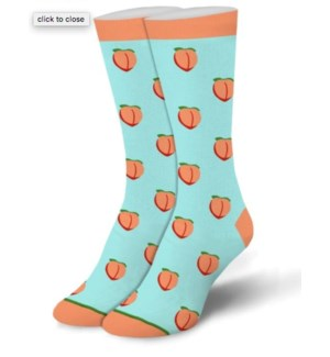 SOCKS/Peaches