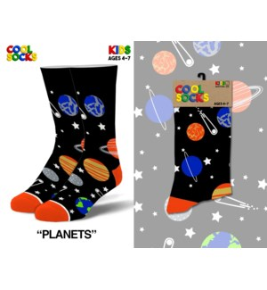SOCKS/Planets