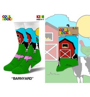 SOCKS/Barnyard