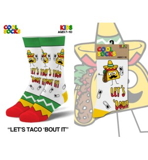 SOCKS/Taco Bout It