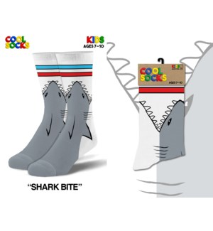 SOCKS/Shark Attack