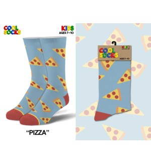 SOCKS/Pizza