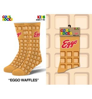 SOCKS/Eggos