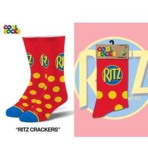SOCKS/Ritz Crackers*