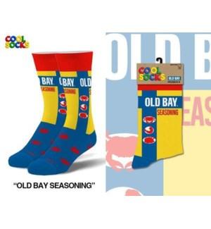 SOCKS/Old Bay*