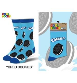 SOCKS/Oreo Cookies*