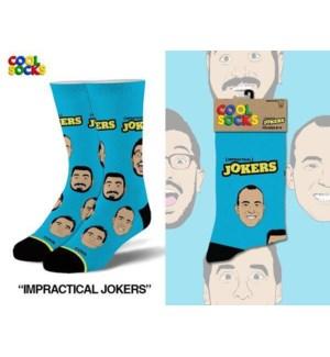 SOCKS/Impractical Jokers*