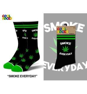 SOCKS/Smoke Everyday*