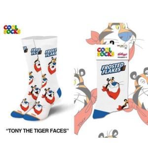 SOCKS/Tony Faces