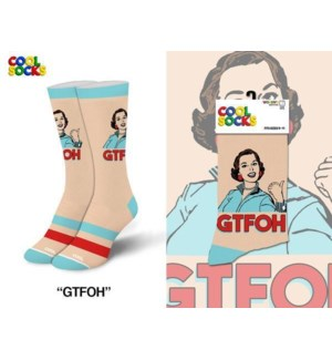 SOCKS/GTFOH