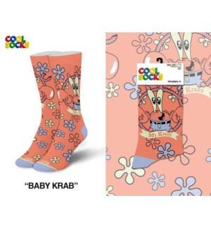 SOCKS/Baby Krab
