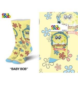 SOCKS/Baby Bob