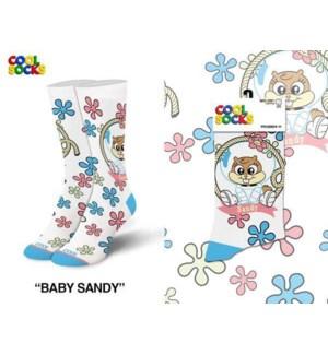 SOCKS/Baby Sandy