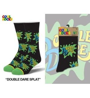 SOCKS/Double Dare*