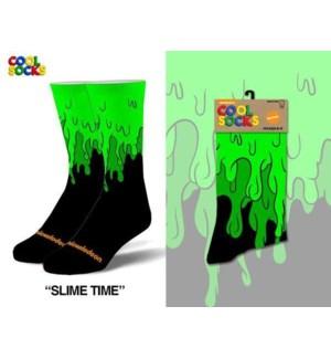 SOCKS/Nick Slime Time*