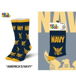 SOCKS/ US Navy