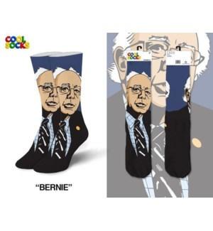 SOCKS/ Bernie