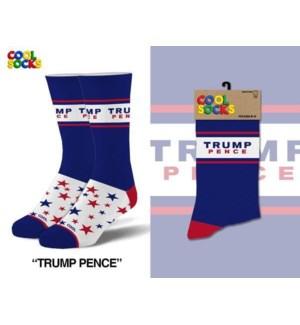 SOCKS/Trump Pence*