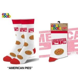 SOCKS/American Pie*