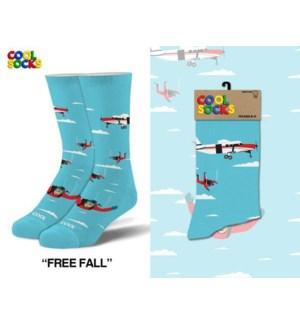 SOCKS/Free Fall*