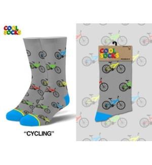 SOCKS/Cycling*