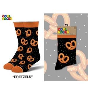 SOCKS/Pretzels*