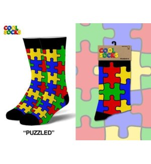 SOCKS/Puzzled*