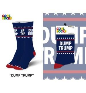 SOCKS/ Dump Trump*
