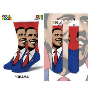 SOCKS/Obama