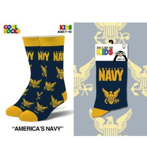 SOCKS/US Navy