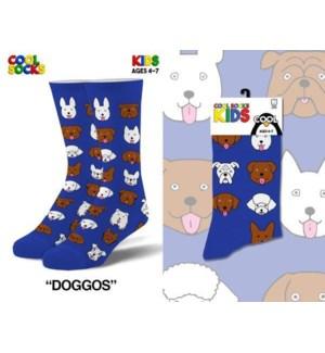 SOCKS/Doggos*