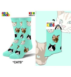 SOCKS/Cats*