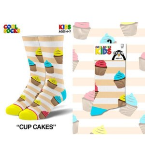 SOCKS/Cupcakes