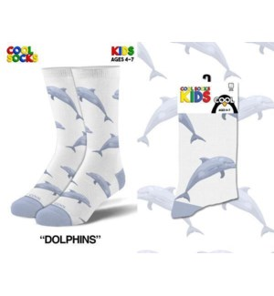 SOCKS/Dolphins