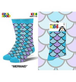 SOCKS/Mermaid