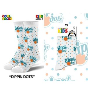 SOCKS/Dippin Dots