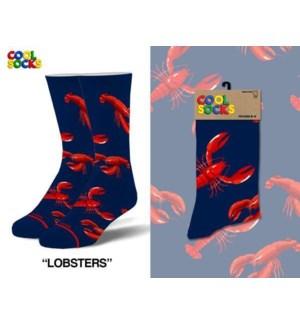 SOCKS/Lobsters*