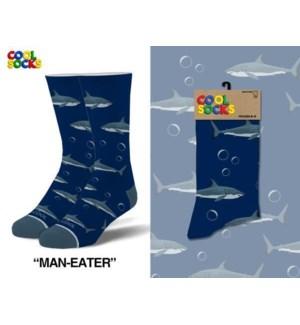 SOCKS/Man Eater*