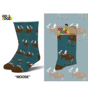 SOCKS/Moose*