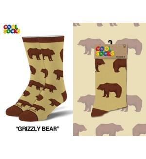 SOCKS/Bear*